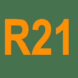 דבק R21